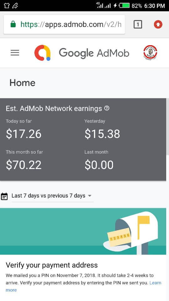 Learn How To Create Your Own Admob Self Clicking App Here