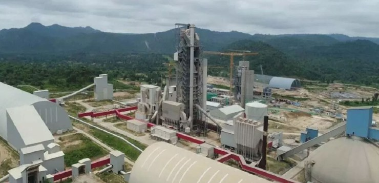 BUA Cement Completes Okpella Plant As Total Capacity Hits 8 Million Mta