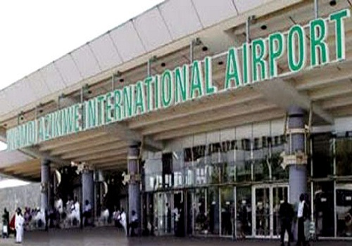 Nnamdi Azikiwe Int'l Airport Records 3.36m Passengers In 9 Months