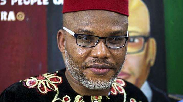 How Nnamdi Kanu's Re-Emergence Will Affect Trial