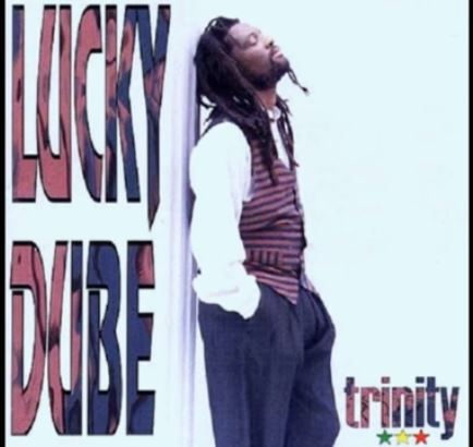 Lucky Dube - Trinity (instrumental) (free Download) - Music/Radio