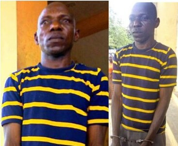 Married Man Rapes A Physically-Challenged Virgin In Ondo