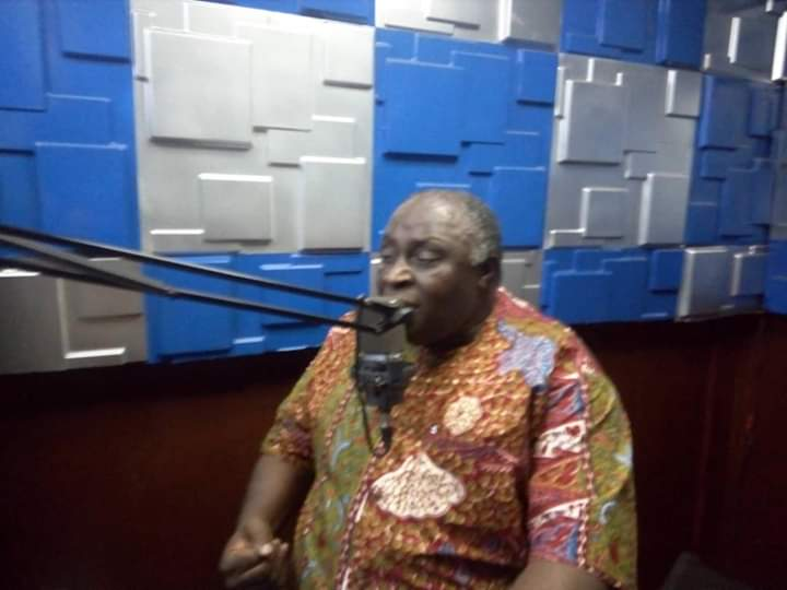 I Confess Election Results Have Been Written In My House Before - Chief Alekima