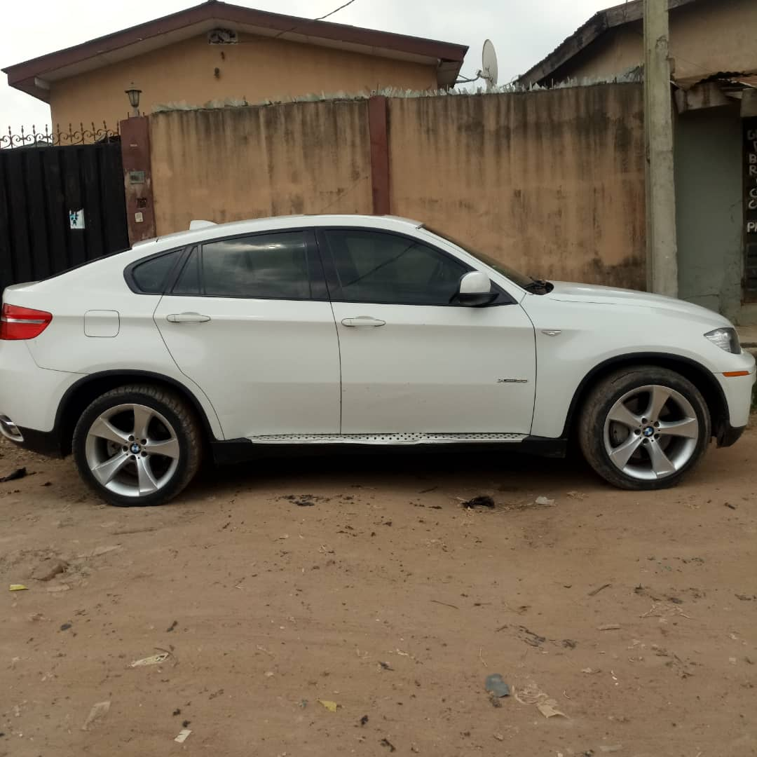 For Sale Bmw X6