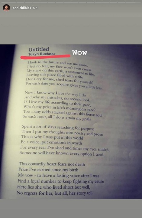 dating poems for her