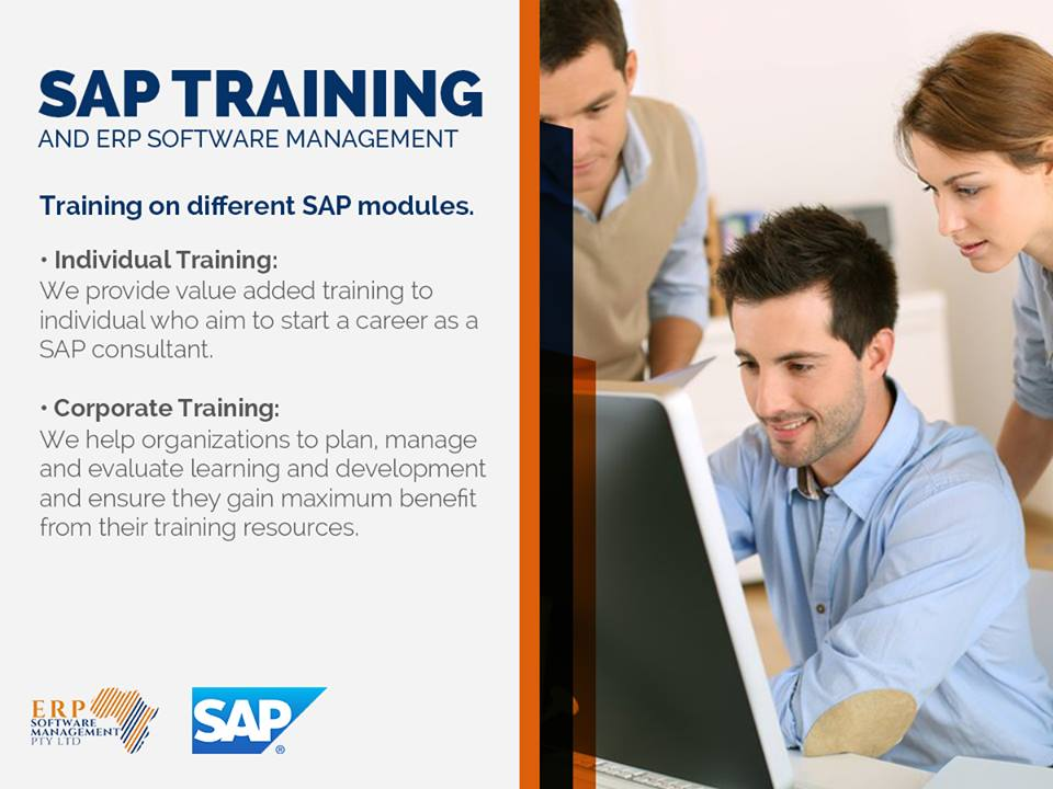 Sap Training Certification And Training Adverts Nigeria