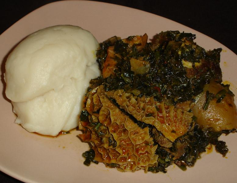 Pictures of nigerian dishes food nigeria forumfinder Images