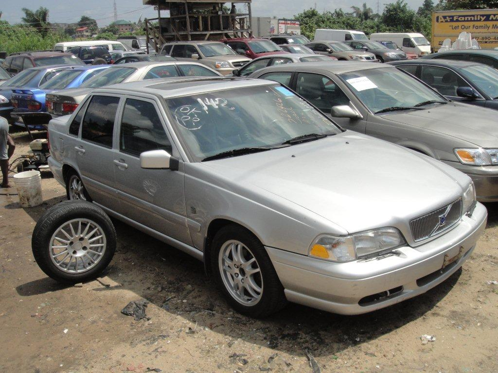 For Sale: Volvo S70 2001 Model USA Used Car. 700k Only - Autos ...