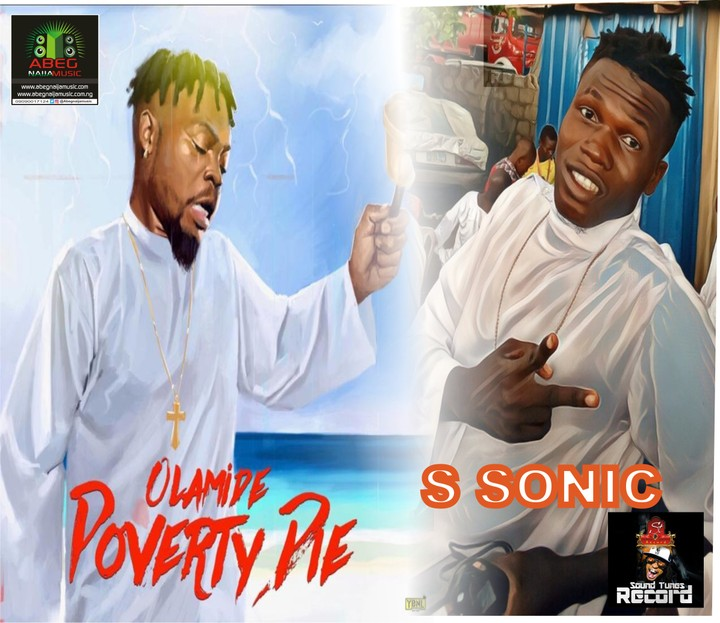 INSTRUMENTAL: Olamide - Poverty Die (prod By S Sonic