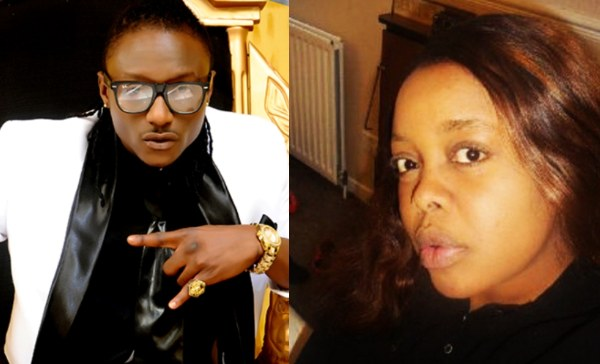 Terry G: My Baby Mama Loves Me But Doesn't Like My Song