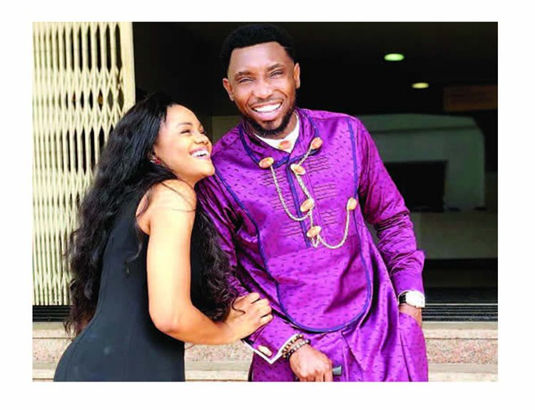 I Had Doubts About Getting Married – Timi Dakolo
