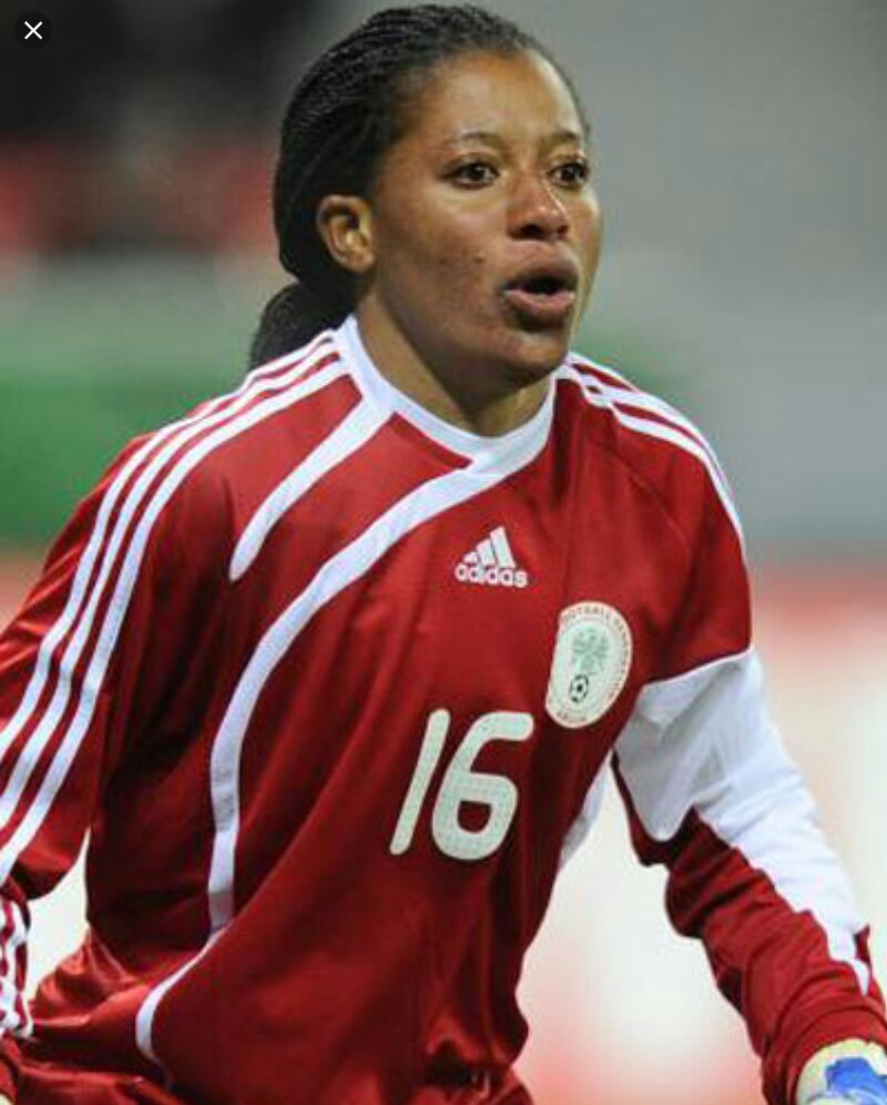 Latest Super Falcons News, Music, Pictures, Video, Gists