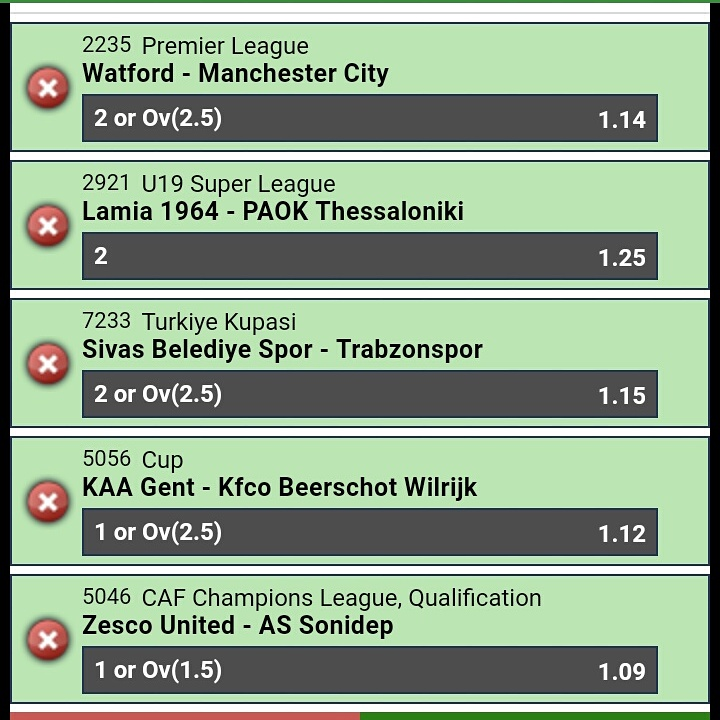 Need Quick Cash ? Try Z6KPH2PY 2 Odds  99 9% Sure - Sports