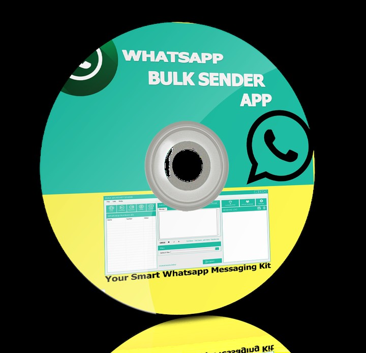 Get The Whatsapp Bulk Sender App, Pro Edition - Web Market