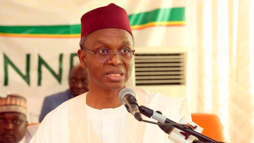 PDP Imported Supporters From Niger Republic For Sokoto Rally – El-rufai