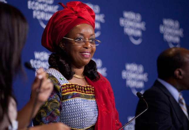 Court Orders EFCC, DSS To Arrest Diezani Within 72 Hours