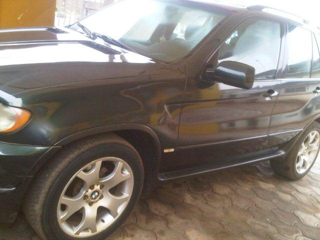 fairly used bmw x5 for sale at affordable price sold sold sold autos nigeria. Black Bedroom Furniture Sets. Home Design Ideas