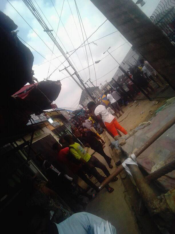 Man Caught After Killing Girlfriend And Burying Her Corpse In His House (Photos)