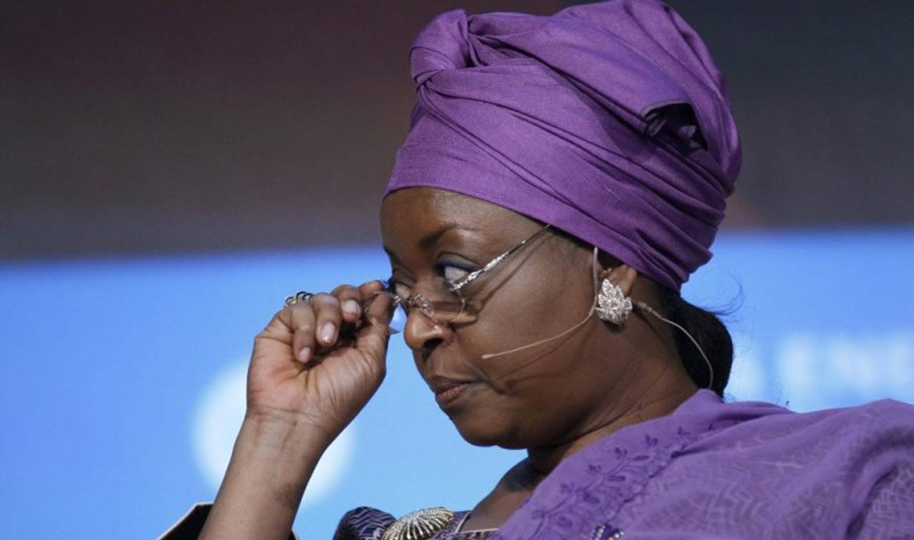 EFCC Arraigns Two For Alleged $115m Alison-madueke Largesse