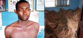 "Image result for ""He Must Marry Her Corpse"" – Father Of Lady Killed And Buried By Her Boyfriend In A Room Insists"