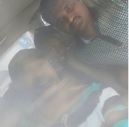 An Indian man scams phone buyer in Lagos
