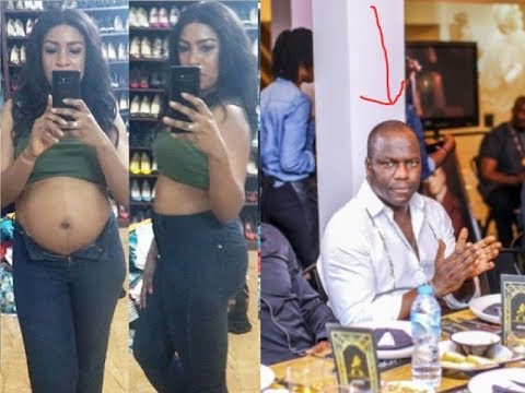 Linda Ikeji Breaks Up With Sholaye Jeremi Her Baby Daddy