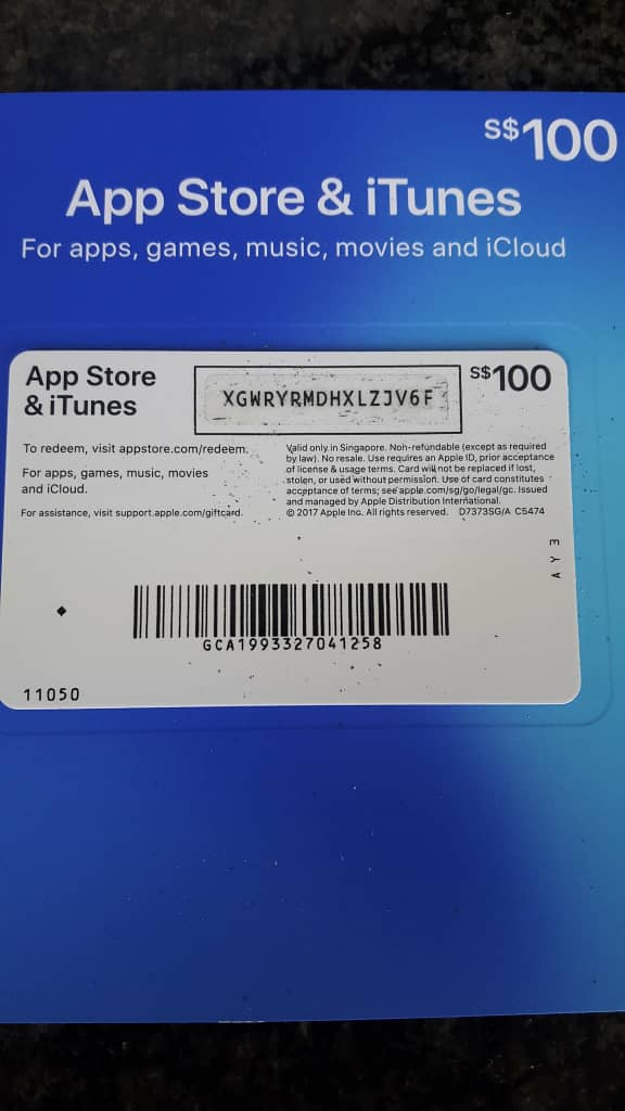 Itunes Gift Cards Needed Bulk  Giving Good Rate  - Business