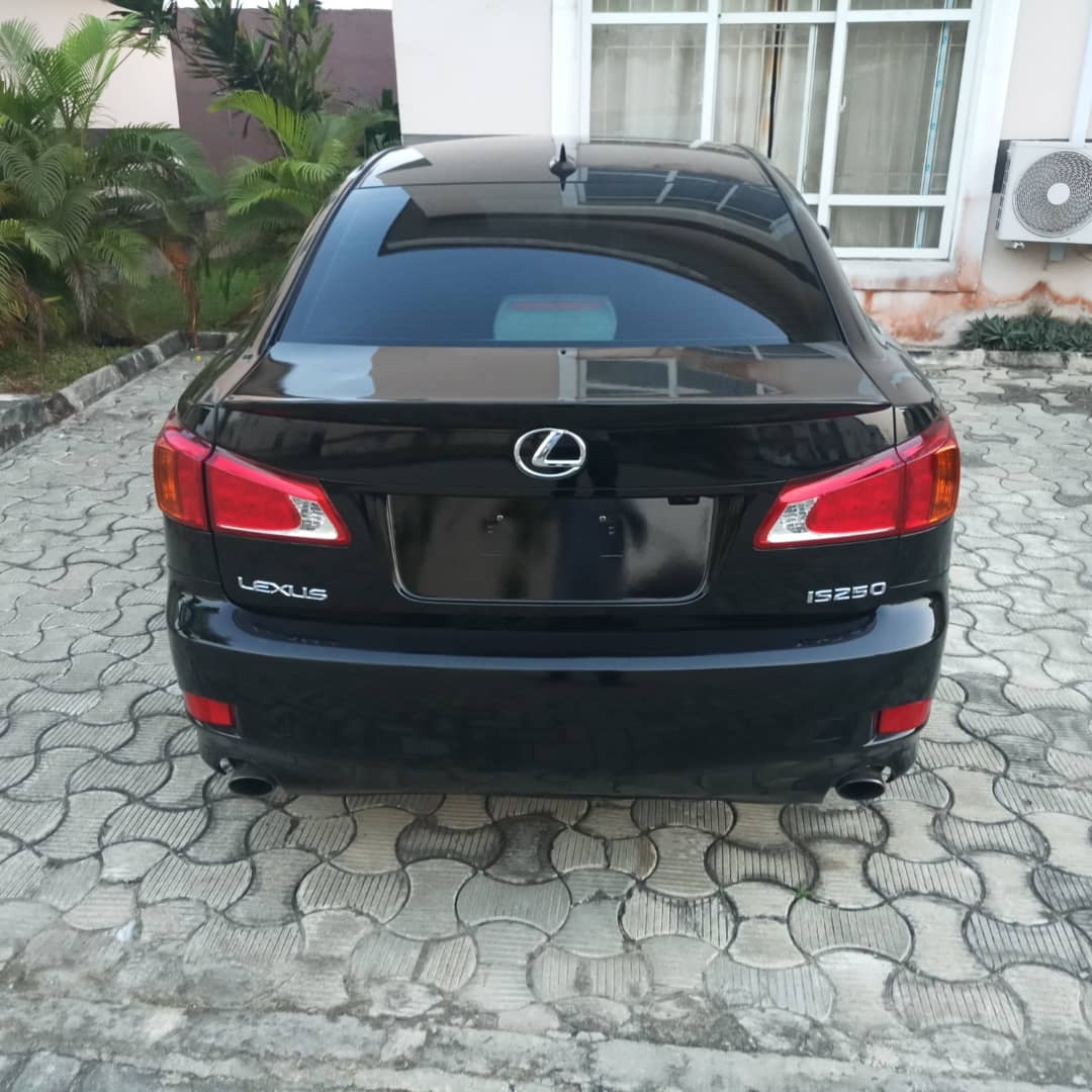 Price Crash. Money Needed...toks Lexus Is250