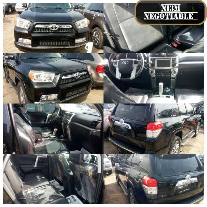 Toyota Mercedes Lexus Ford Edge And Other Cars For Sale