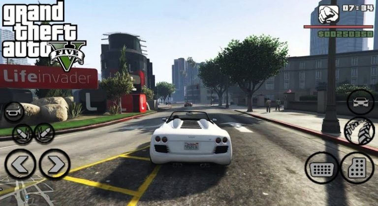 gta 5 full game apk download for android