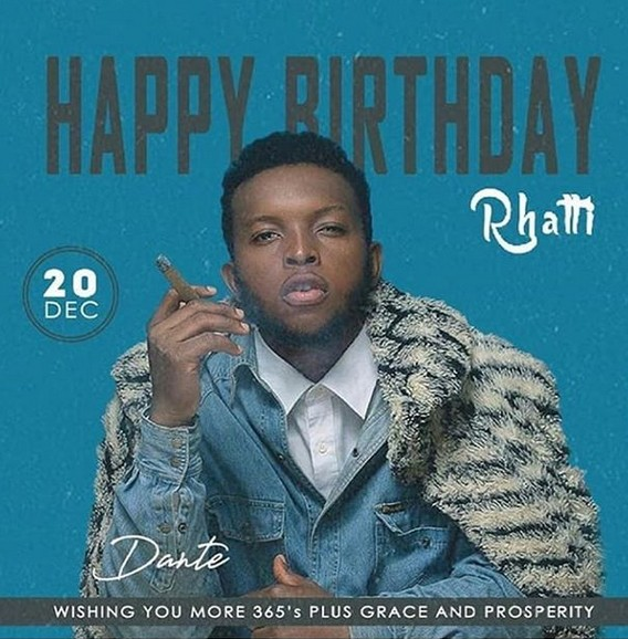Meet Rhatti, Biography Of The Artist Phyno Signed To His PentHauz