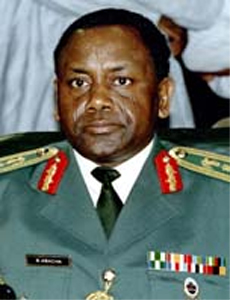 US freezes $458m stolen by Sani Abacha - Vanguard News