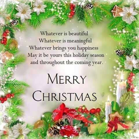 I Wanna Wish You A Merry Christmas.Onbehalf Of My Family Friends And Enemies I Wish