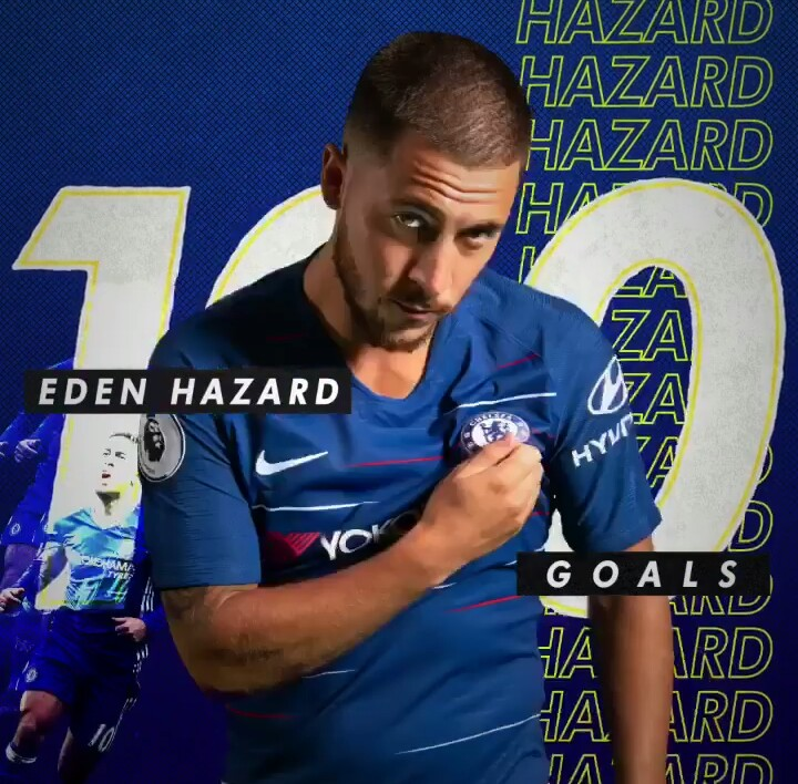 8388018_img20181226235654010_jpeg0af3b1fbc86e9c78c90405de408e07e9 Eden Hazard Scores His 100th Goal For Chelsea FC (Photos)
