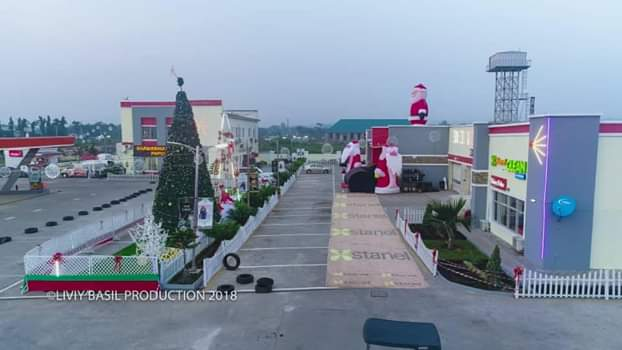 Fun Pictures Of Christmas Celebration In Anambra - Religion