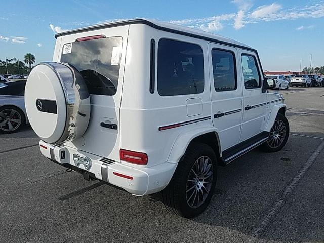 The New Year Benz 2019 Mercedes Benz G Wagon Now Available 125m