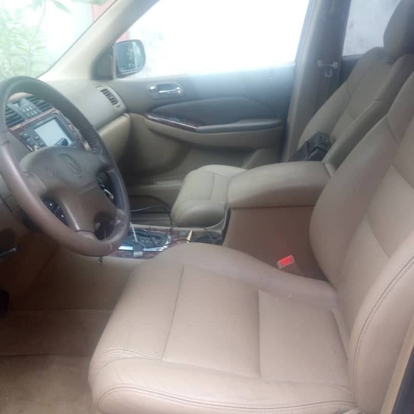 2001 Acura MDX Tokz @ Affordable Price
