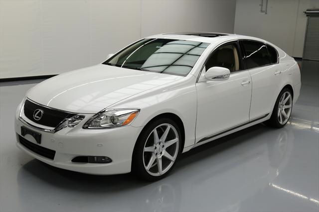 lexus gs350: durability and available of spare parts in nigeria