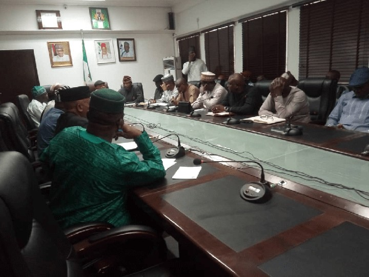 Minimum Wage: FG meeting with labour leaders inconclusive