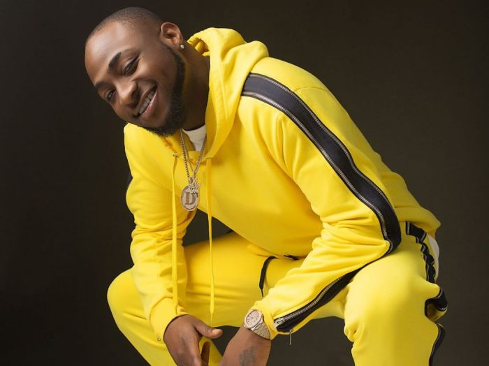 Image result for davido's songs that have broken records