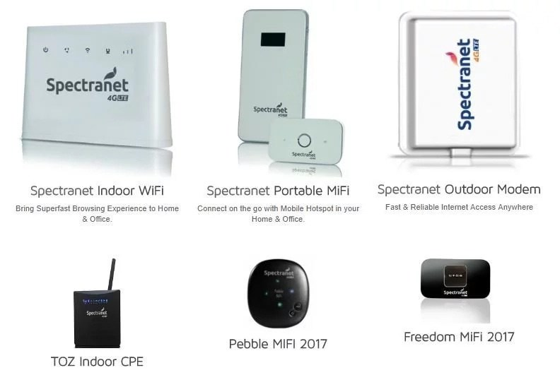 How To Unlock Spectranet Mifi (wifi) 4G LTE Modem To