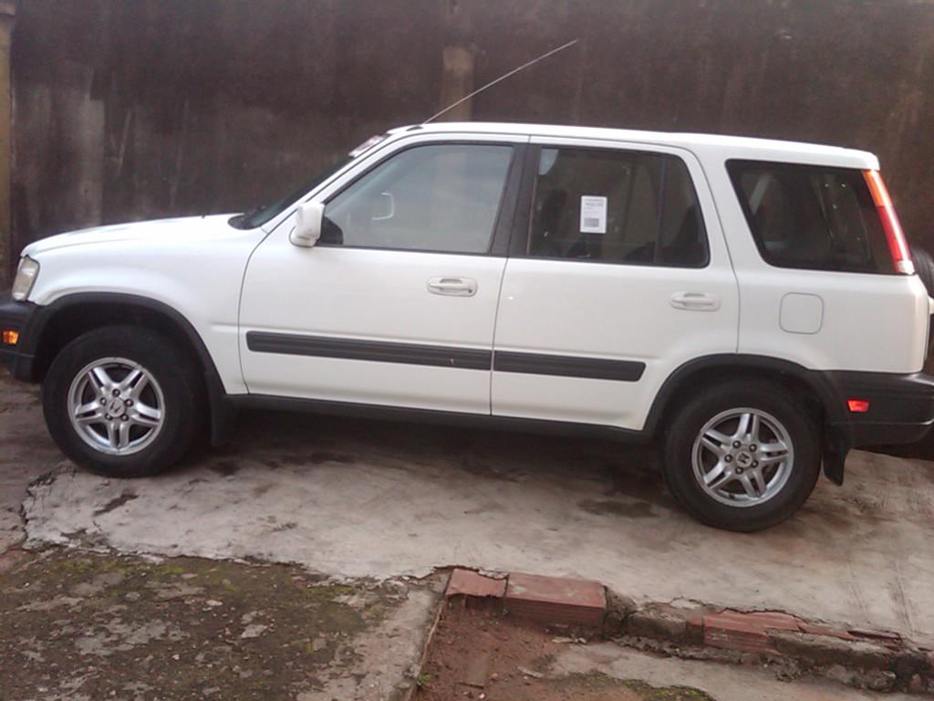 A clean toks 1999 2000 honda crv for sale price 1 150 000 for 2000 honda accord driver side window