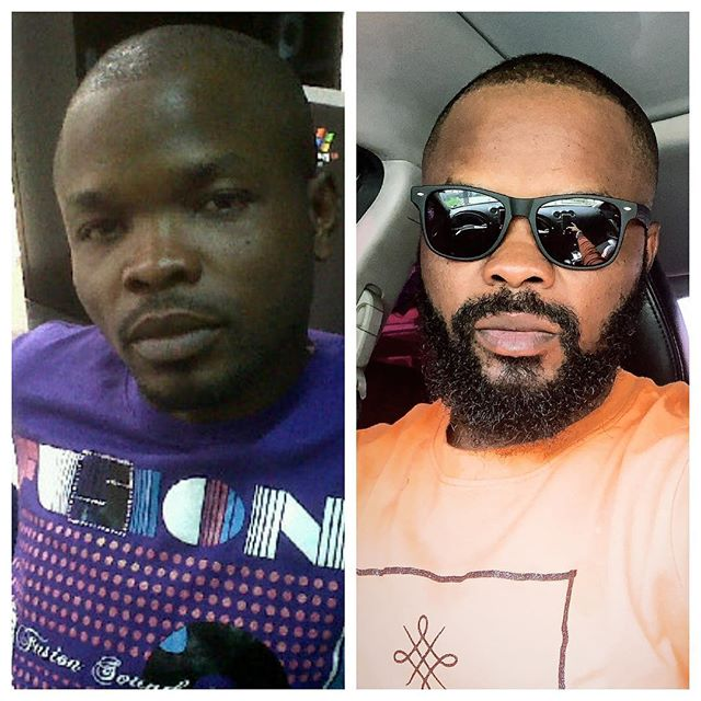 #10yearsChallenge, #10YearsChallenge: Top Celebrities share throwbacks photos to 10 years ago, Nightwatchng