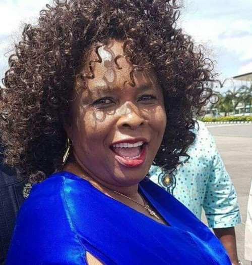 Patience Jonathan Tenders Video Evidence To Explain How She Got $8.4m And N7.4bn