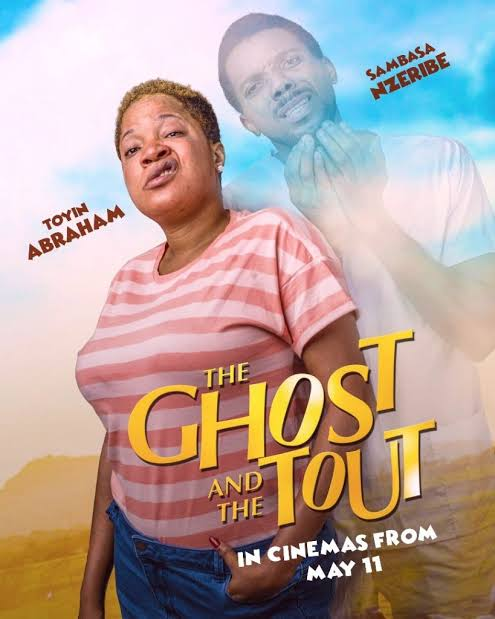 DOWNLOAD MOVIE: The Ghost And The Tout – Nollywood Movie - Music ...