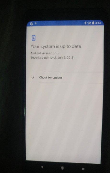 A Review Of Pixel 2 XL  ( All Hail D King! All Hail D King