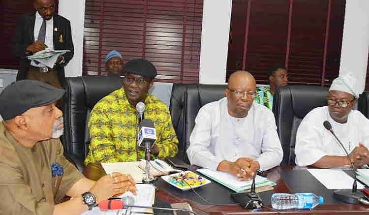 End In Sight For ASUU Strike As Govt, Union Agree On Seven Areas
