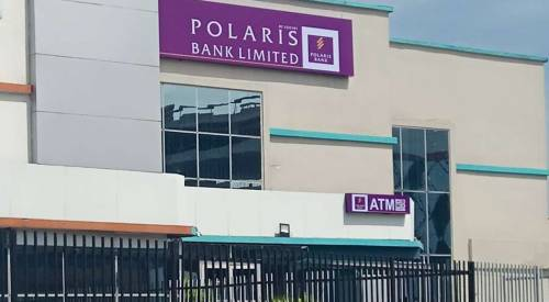 AMCON To Sell Polaris Bank After 2019 Election