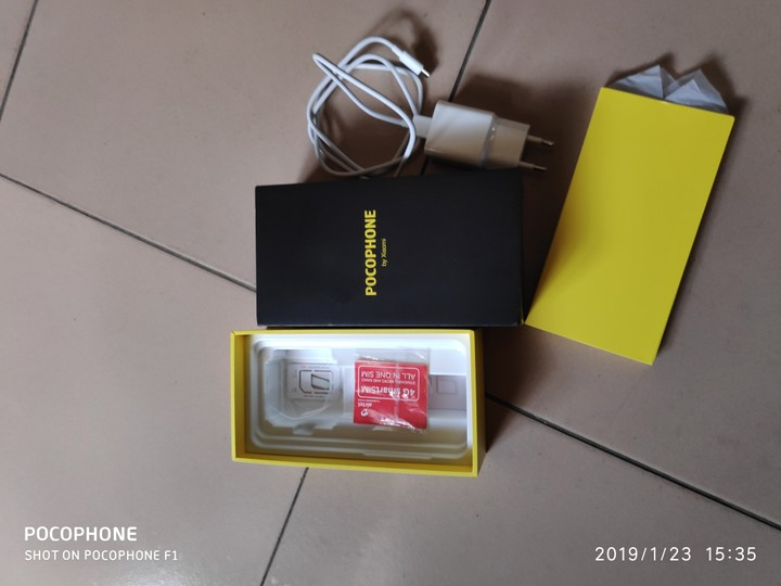 My 3 Days Experience With Pocophone F1 - Phones - Nigeria