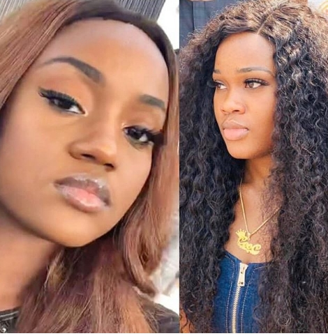 Chioma, The Chef And Cee-C Look Alike - Fans (Photos